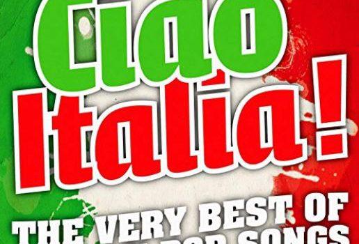 Muziek van Italiaanse bodem